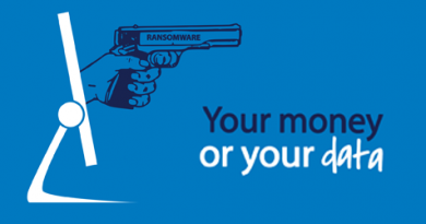 Your money or your data